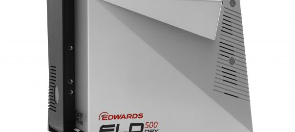 Edwards Launches New Fully Mobile, Easy to Use Leak Detector