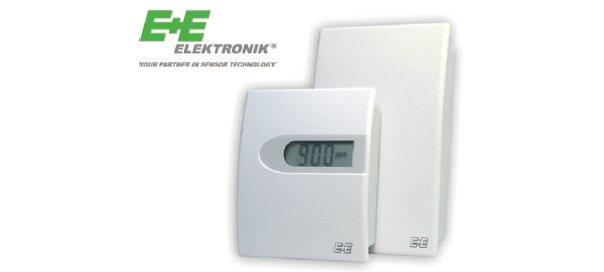 Room Transmitter for CO2, Humidity and Temperature