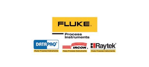 Raytek, Ircon, and Datapaq join forces to create Fluke Process Instruments
