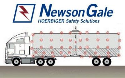 Road Tanker static grounding protection