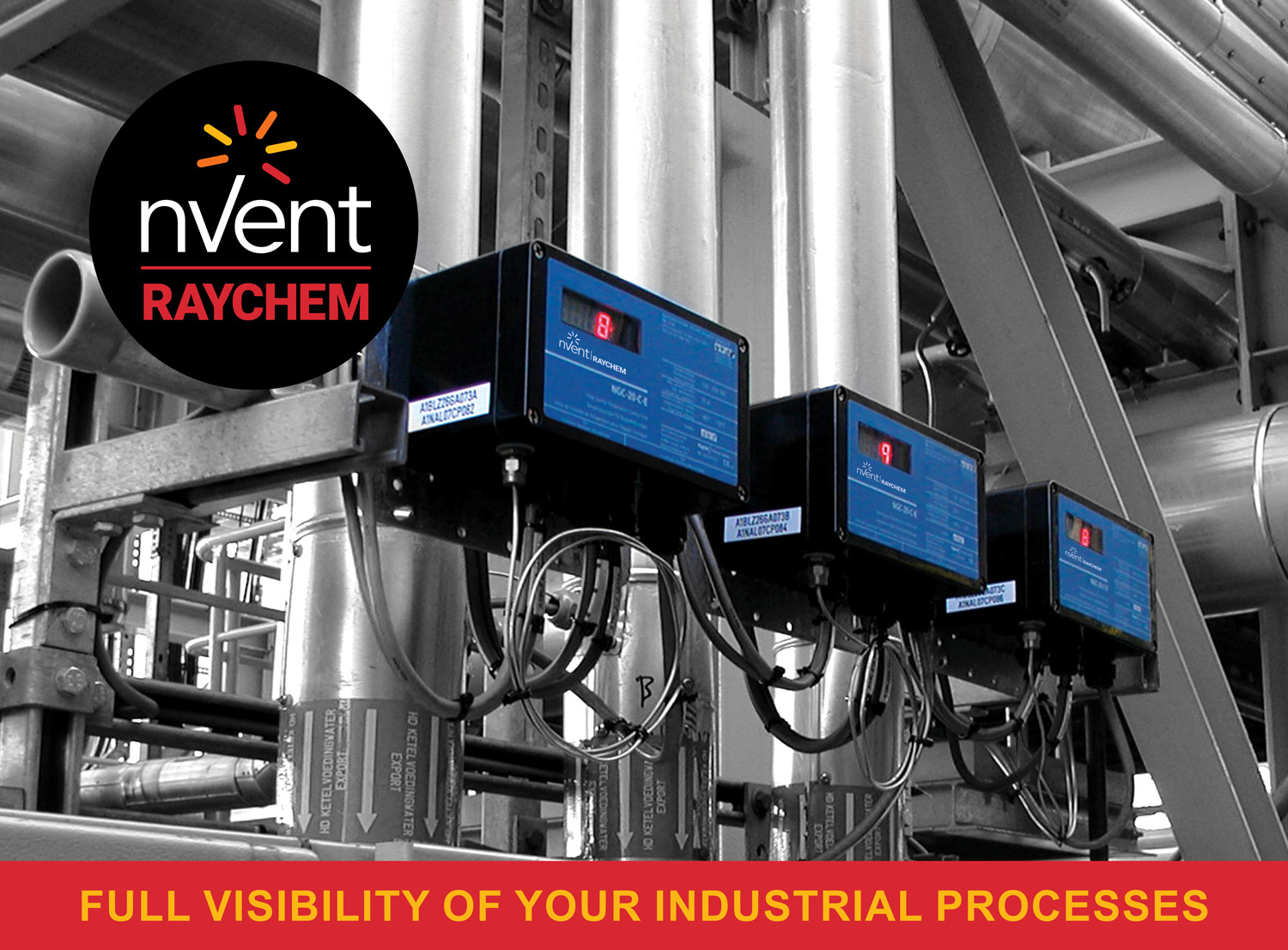 New Nvent Raychem Control Amp Monitoring Solutions Advance