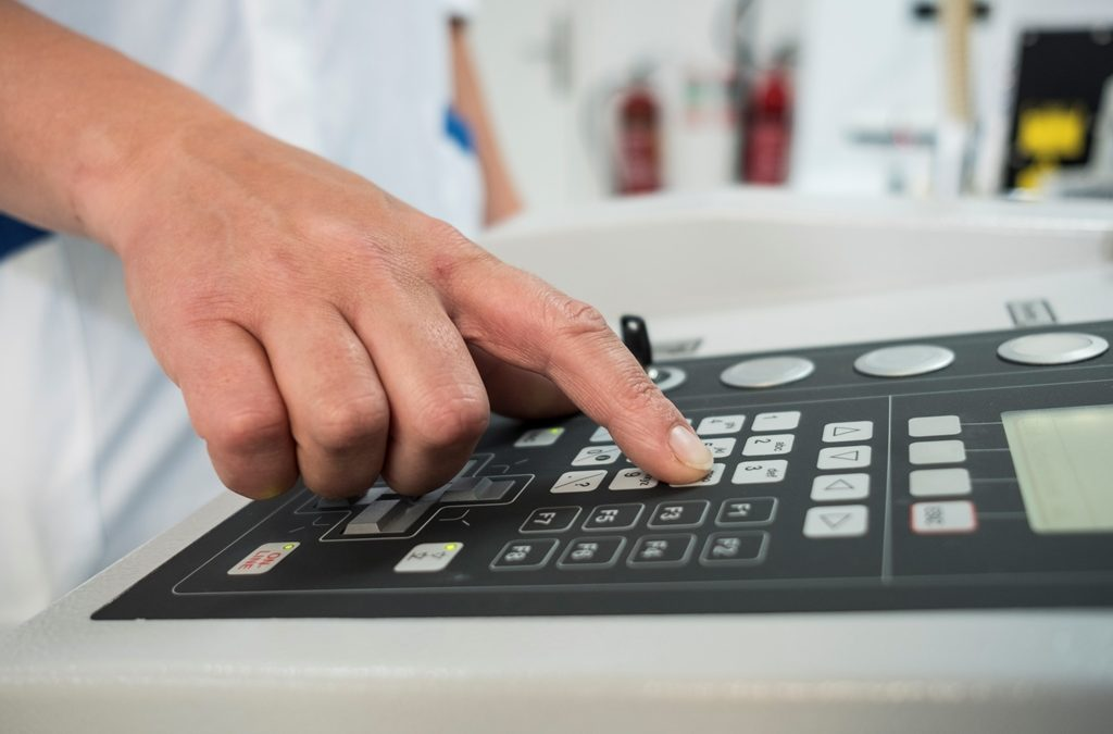 Membrane switches for demanding applications